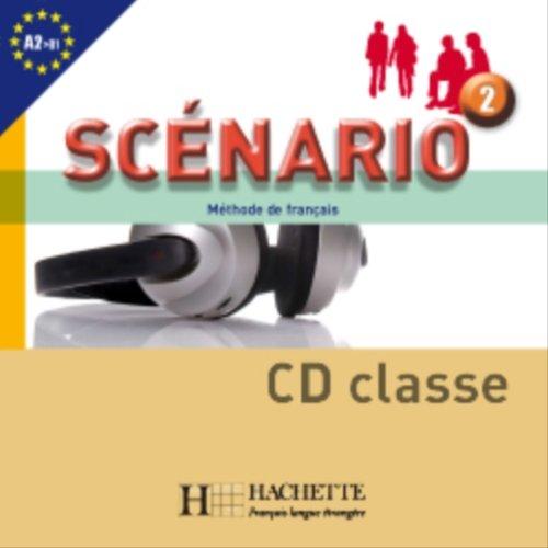 Scenario: Niveau 2 CD Audio Classe (X2)