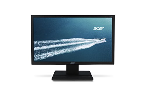 "Acer Professional Value V226HQLBbd - Monitor de 21.5"" 1920x1080 con tecnología LED"