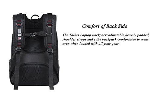 Binlion Taikes Loop Backpack Red21