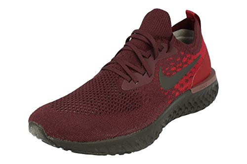 e55e89285c Nike Epic React Flyknit Hommes Running Trainers AT0054 Sneakers Chaussures  (UK 9 US 10 EU