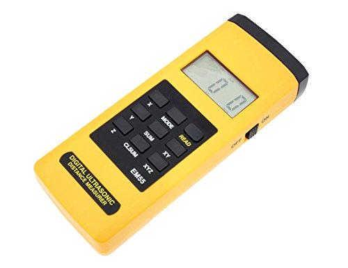 Ultraschall Entfernungsmesser Genauigkeit : Ultraschall entfernungsmesser mehr als angebote fotos preise ✓