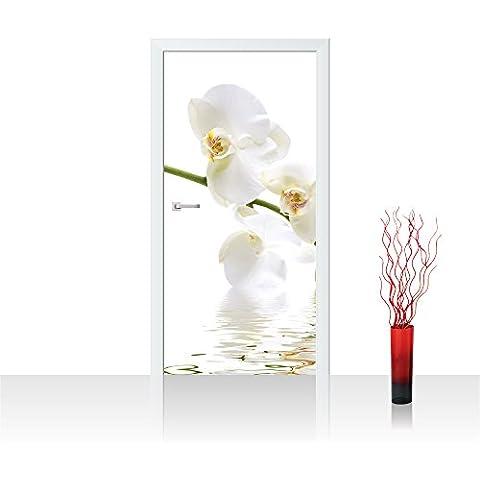 Liwwing â® - Living - carta da parati sentiva porta 100 x 211 box punto (Box Parati)