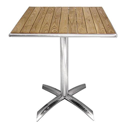 terrasse Bolero Patio Cafe de Table Poseur Bar meubles P8OnwkN0X