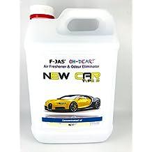 Ambientador de coche, de F-JAS, aroma a coche nuevo