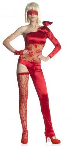 üm Kleid Gr. S 34 36 - Fasching Karneval (Kostüme Lady Gaga)