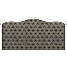 PLAGE 143512 Adhesivo de decoración cabecero de cama-Acolchado, 60 x 160 cm