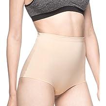 LAPASA Shapewear - Braga Faja Reductora y Moldeadora Invisible para Mujer L12