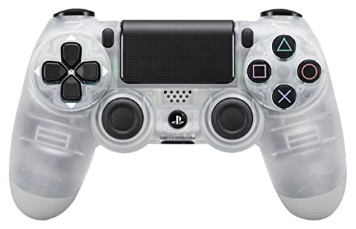 Sony Playstation 4Dualshock 4Playstation 4Controller Black (Video Game Accessories Joystick,; D-pad; Home; Select; Start; Analogue/Digital, Wireless, Bluetooth)