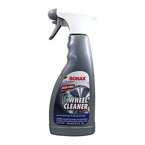 Preisvergleich Produktbild SONAX Felgen-Reiniger pl. 500ml PET-Sprühflasche