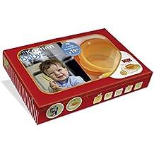 Kochen für Babys - Geschenkbox: Mit NUK-Esslern-Schale und 2 Lätzchen
