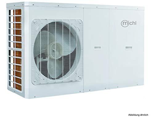 A+++ Michl Inverter Luft-/ Wasser Wärmepumpe Monoblock bis 10 kw MPW-SP10