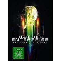 Star Trek - Enterprise - Complete Boxset
