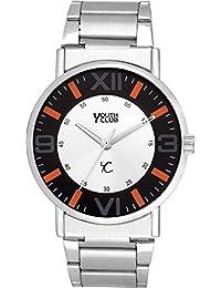 YOUTH CLUB YCC-25 Silver Attractive Elegant FOR-BOYS