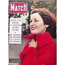 PARIS MATCH [No 287] du 25/09/1954 - ANDRE DERAIN ARCHEOLOGIE BARBARA RUTTING BONAPARTE FILM DOCTEUR BOMBARD EUROPE OCCIDENTALE GINA LOLOBRIDGIDA INDOCHINE - VIETNAM Italie POLITIQUE - ECONOMIE -CINEMA ET DIVERS JAMES GLODSMITH JANE RUSSEL JEAN CABOCHE LOUIS MOUNTBATTEN MARYLIN MONROE PATINO Y BOURBON PIERRE MENDES-France POLITIQUE INTERIEURE RAFFAELE SOUCOUPES VOLANTES - O.V.N.I. SYLVIANE CARPENTIER