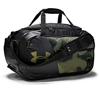 41rZSVxmKrL. SS324  - Under Armour Undeniable Duffel 4.0 MD Bolsa Deportiva, Unisex Adulto
