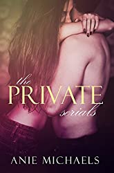 The Private Serials Box Set