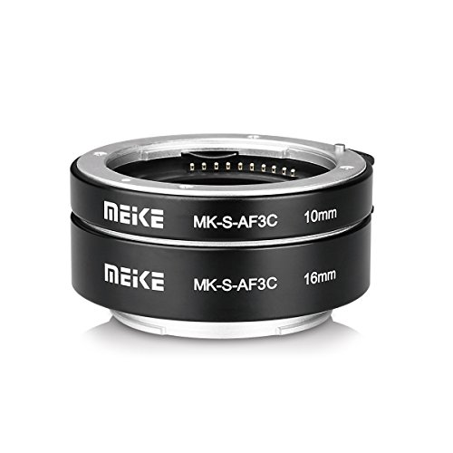 MEIKE-MK-S-AF3-with-Color-Auto-Focus-Macro-Extension-Tube-Auto-Focus-Adapter-Ring-10mm-16mm-for-Sony-Mirrorless-A7-NEX-E-Mount-Camera
