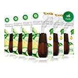 Airwick Airwick recharge Mist 20ml essentielle, miel et Concombre (lot de 3)