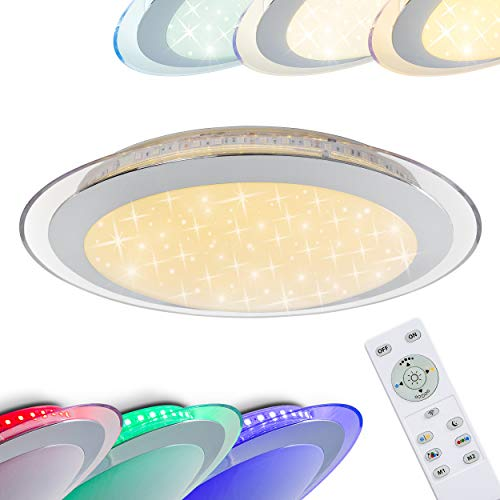 Tween LED Deckenlampe