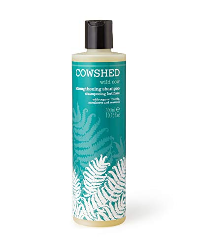 Cowshed Wild Vache Shampooing Fortifiant 300 ml