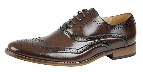 Men s oxford shoes the best Amazon price in SaveMoney.es 44405c218bd