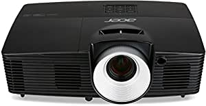 Acer P1287 3D XGA DLP-Projektor (4.200 ANSI Lumen, Kontrast 17.000
