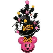 ?rbol de Halloween Minnie 95174 (jap?n importaci?n)