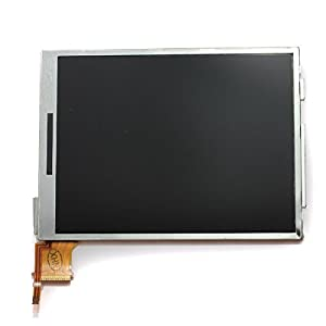 GOZAR Bottom Touch Lcd-Bildschirm Ersatz Für Nintendo 3Ds Xl