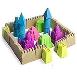Strollway Kids Fun Magic Sand 500g DIY Multi Colors Sand Kids Kids...