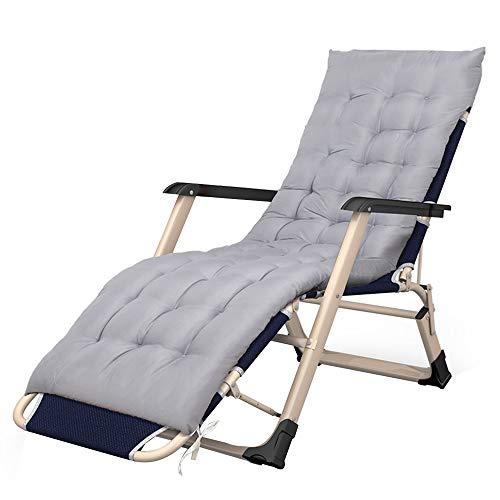 Folding chair Outdoor-Liegestuhl, Garten Balkon Rückenlehne Klappbett Liege Frei Demontage Strandkorb £ 440