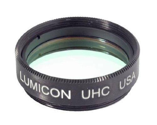 """Lumicon UHC Filter - 1,25"""" - für ASTRO Fotografie und Beobachtung; lf3025"""