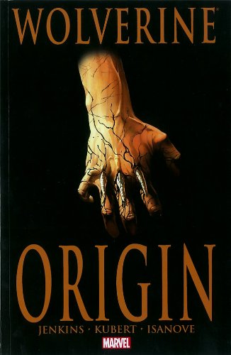 Wolverine: Origin TPB (New Printing) (Graphic Novel Trade Pb)