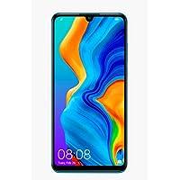 Huawei P30 Lite Akıllı Telefon, Mavi, 64 GB (Huawei Türkiye Garantili)