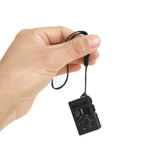 LJYA 1080P Mini DV Pocket Digital Videorecorder Kamera Camcorder, Unterstützung IR Nachtsicht
