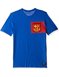 c81a8ca3 Nike Men's T-Shirts Online: Buy Nike Men's T-Shirts at Best Prices ...