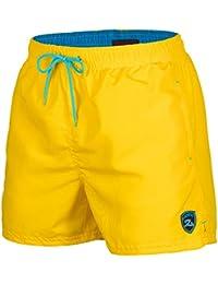 Zagano Men's Swimming Shorts/Trunks 5106