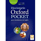 Diccionario Oxford Pocket para estudiantes de inglés. Español-Inglés/inglés-español: Helping Spanish students to build their