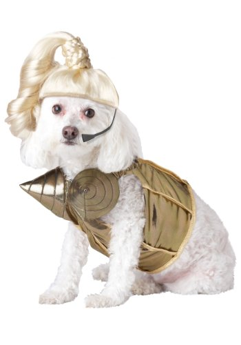 Pup-A-Razzi Pop Queen Dog Costume, Extra Small 1