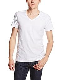 Diesel T-Court T-Shirt, Camiseta para Hombre