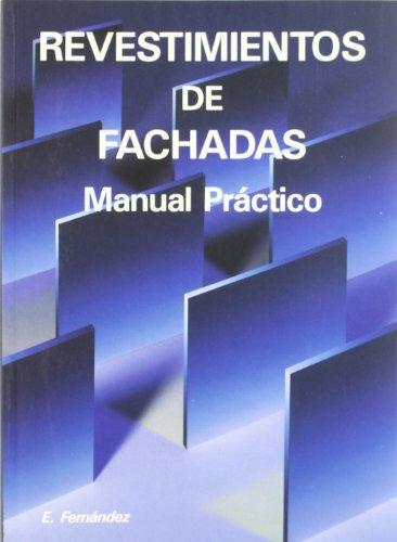 Revestimiento de fachadas : manual práctico
