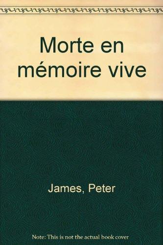 Morte en mémoire vive