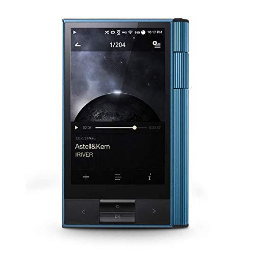 Astell & Kern KANN tragbarer High-End-Audioplayer mit integriertem leistungsstarkem Verstärker Eos Blue