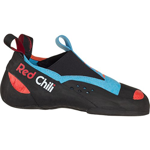 Red Chili AMP Blau