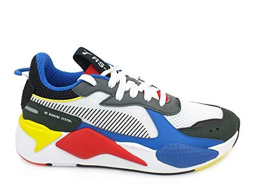 472e974c9 Precios de sneakers Puma RS-X hombre baratas - Ofertas para comprar ...