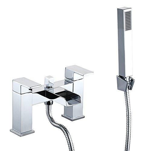 hapilife-bathroom-chrome-bath-filler-waterfall-mixer-tap-handheld-shower-head