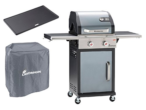 Landmann Gasgrill Gebraucht : Landmann gasgrill barbecue of the champion pts test wasserlebnis
