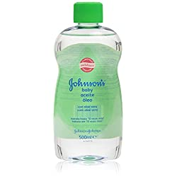 Johnson s baby Baby aceite...