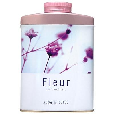 Mayfair Fleur Talco perfumado