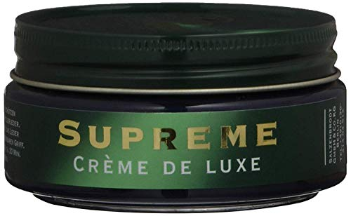 Collonil 1909 Crème de Luxe Dunkelbraun, OneSize