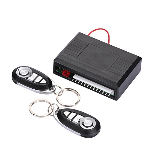 Auntwhale Central Lock Keyless Entry System Universal-Fernbedienung Elektroschloss Automobil - Fernbedienung Universal-auto-starter,